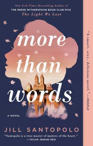 Book More Than Words