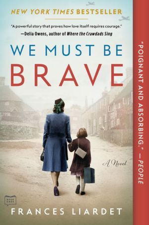 Book We Must Be Brave