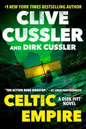 Book Celtic Empire