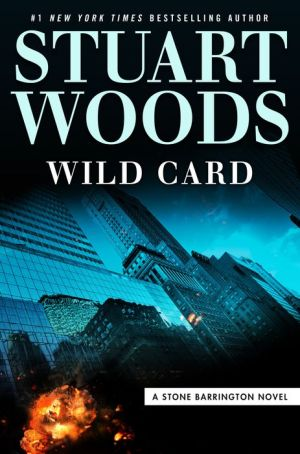 Book Wild Card