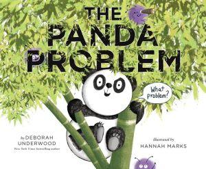 Book The Panda Problem