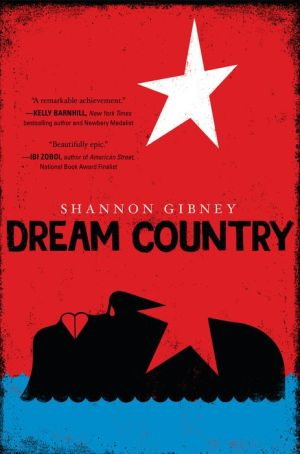 Book Dream Country
