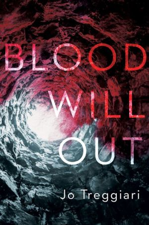 Book Blood Will Out