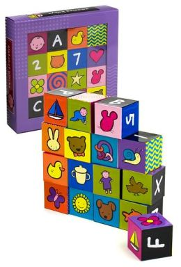 Amazing Baby Building Blocks