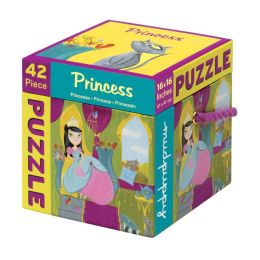 Princess 42 Piece Puzzle