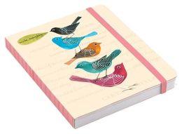 Avian Friends Pocket Planner