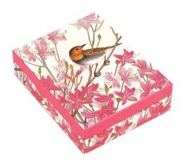 Japanese Birds Correspondence Cards