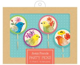 Avian Friends Party Picks