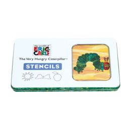 Eric Carle The Very Hungry Caterpillar Starter Stencils