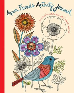 Avian Friends Guided Activity Journal