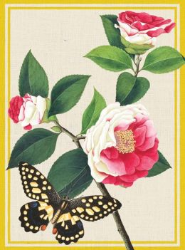 Winterthur Butterflies Everyday Embellished Notecards