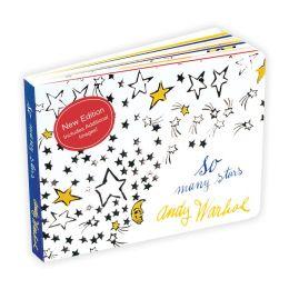 Andy Warhol So Many Stars Board Book