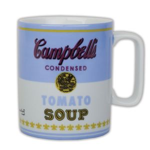 Andy Warhol Campbell's Soup Boxed Mug # 2