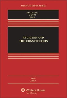 Religion and the Constitution, Third Edition
