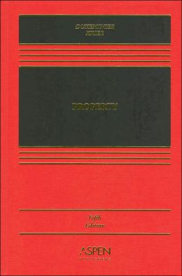 Property, Fifth Edition