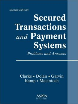 Secured Transactions & Payment Systems