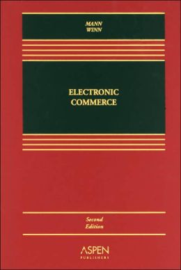 Electronic Commerce, Second Edition