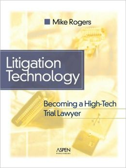 Litigation Technology