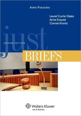Just Briefs, Second Edition