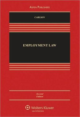 Employment Law, Second Edition