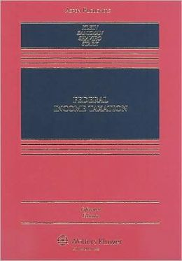 Federal Income Taxation, Fifteenth Edition