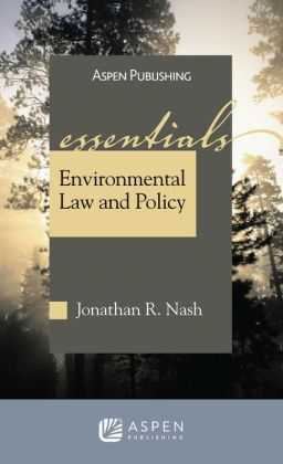 Environmental Law and Policy: The Essentials