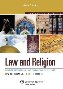 Law and Religion: National, International, and Comparative Law Perspectives