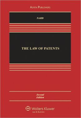 The Law of Patents, Second Edition