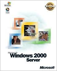 ALS Microsoft Windows 2000 Server