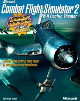Microsoft Combat Flight Simulator 2: WW II Pacific Theater: Inside Moves