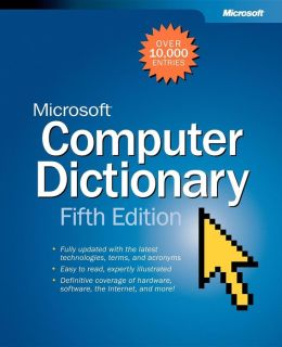 Microsoft(r) Computer Dictionary