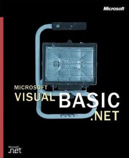 Microsoft Visual Basic .NET Language Reference