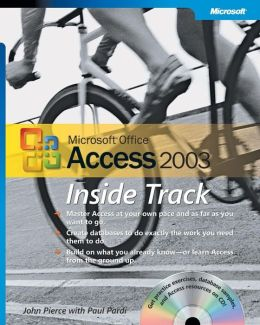 Microsoft Office Access 2003