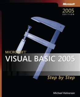 Microsoft Visual Basic 2005 Step by Step