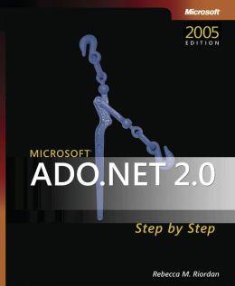 Microsoft ADO. Net 2. 0 Step by Step