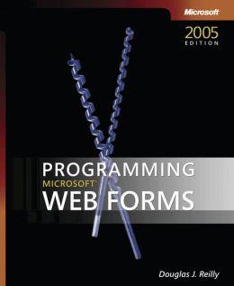 Programming Microsoft Web Forms