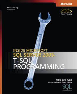 Inside Microsoft Sql Server 2005