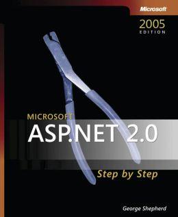 Microsoft ASP.NET 2.0 Programming Step by Step