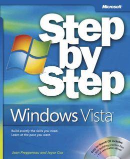 Windows Vista Step by Step