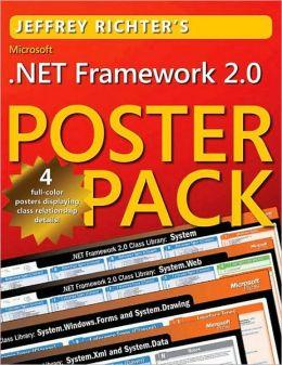 Microsoft .NET Framework 2.0 Poster Pack