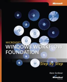 Microsoft Windows Workflow Foundation Step by Step