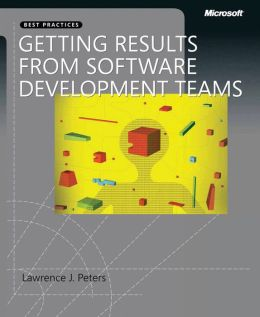 Getting Results from Software Development Teams