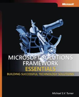 Microsofta Solutions Framework Essentials