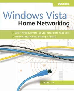 Windows Vista: Home Networking