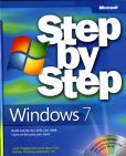 Book Cover Image. Title: Windows 7 Step by Step, Author: Joan Preppernau