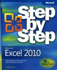 Book Cover Image. Title: Microsoft Excel 2010 Step by Step, Author: Curtis Frye D.