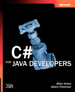 C# for Java Developers