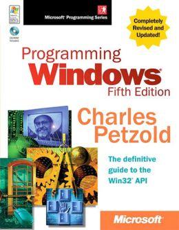 Programming Windows