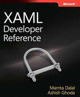 XAML Developer Reference
