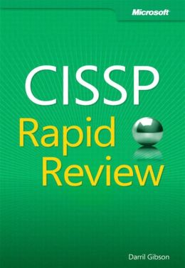 CISSP Rapid Review